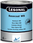 Lesonal WB Tinters 250ml WB 02 - 81 Prices From